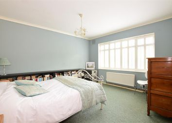 Thumbnail 2 bed flat for sale in Canada Road, Arundel, West Sussex