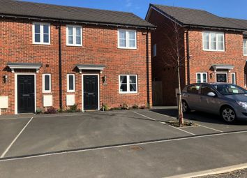 3 bed end terrace house for sale in Old Mill Way, Castleford WF10
