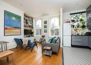 231 Blackstock Road, Highbury N5. 2 bed flat for sale