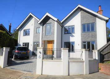 Thumbnail 5 bed detached house for sale in Graham Gardens, Surbiton