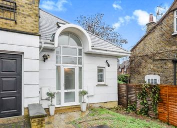 Thumbnail 1 bed terraced house for sale in Chesterton Close, London