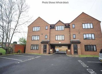 Thumbnail 2 bed flat for sale in Doddington Road, Wellingborough