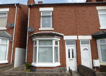 Thumbnail 2 bed property to rent in Kilton Road, Worksop