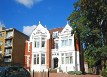 Thumbnail 2 bed flat to rent in Putney Hill, Putney