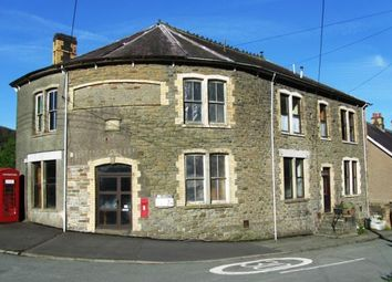 Thumbnail Commercial property for sale in Knighton, Powys LD7,