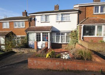 Thumbnail 3 bed detached house for sale in Small Acre, Hemel Hempstead