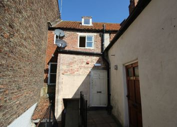 Thumbnail 3 bed flat for sale in Yorkersgate, Malton