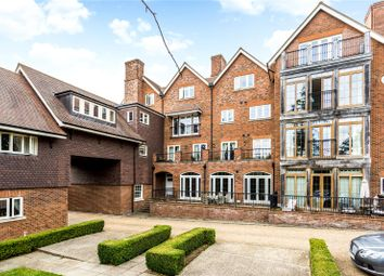 Thumbnail 2 bed flat for sale in Kingswood Place, Kingswood Road, Tunbridge Wells, Kent