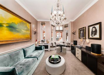Thumbnail 1 bed flat to rent in Cadogan Square, London