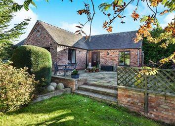 Thumbnail 3 bed bungalow for sale in Arleston Lane, Arleston, Derby, Derbyshire