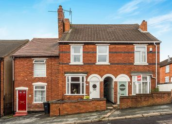 Thumbnail 3 bed terraced house for sale in Bird Street, Dudley