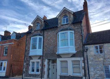 Thumbnail 1 bed flat to rent in Benedict Street, Glastonbury