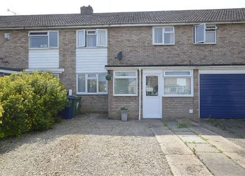 Thumbnail 3 bed terraced house for sale in Northway, Tewkesbury, Gloucestershire