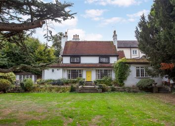 Thumbnail 4 bed link-detached house for sale in Thames Street, Sonning On Thames, Berkshire