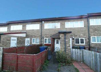 Thumbnail 2 bedroom terraced house for sale in Waterbeach Place, Newcastle Upon Tyne, Tyne And Wear
