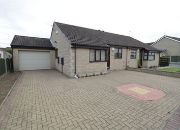 Thumbnail 2 bed semi-detached bungalow for sale in Sorby Way, Wickersley, Rotherham, South Yorkshire