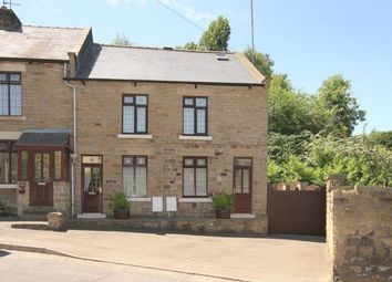 Thumbnail 4 bed end terrace house for sale in Stocks Hill, Ecclesfield, Sheffield