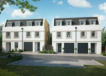 Thumbnail 4 bed property for sale in Enfield, London