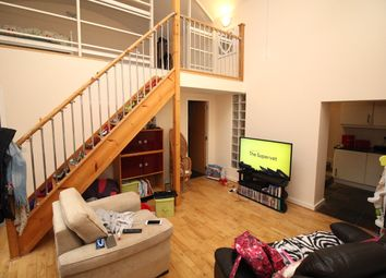 Thumbnail 2 bed flat for sale in Croft Street, Dewsbury