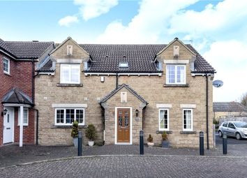 Thumbnail 4 bed semi-detached house for sale in Lower Meadow, Ilminster, Somerset
