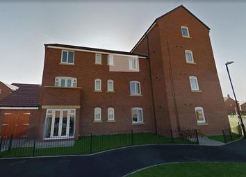 Thumbnail 2 bedroom flat to rent in 2 Bedroom Flat, Signals Drive, Coventry