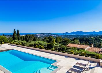 Thumbnail 7 bed villa for sale in Mougins, Alpes-Maritimes, Provence-Alpes-Azur, France