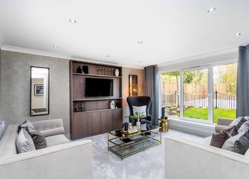 """Thumbnail 4 bed detached house for sale in """"Juniper"""" at Brierdene Way, Backworth, Newcastle Upon Tyne"""