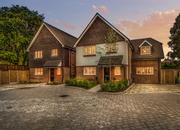 Thumbnail Detached house for sale in Longfield Road, Horsham
