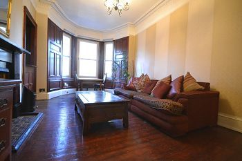 Thumbnail 1 bed flat to rent in Easter Road, Edinburgh, Available: Now