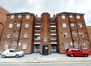 Thumbnail 2 bedroom flat for sale in Drysdale Dwellings, Dunn Street, London
