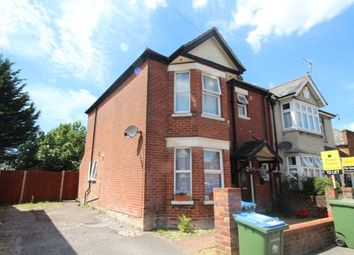 Thumbnail 4 bed detached house to rent in Cedar Road, Southampton