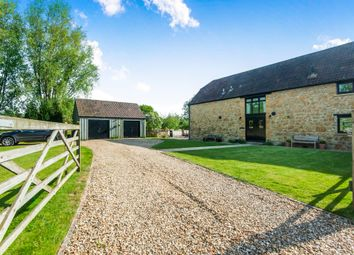Thumbnail 4 bed link-detached house for sale in Ashwell, Ilminster