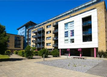 Thumbnail 1 bed flat for sale in Ferry Court, Cardiff, South Glamorgan