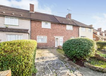 Thumbnail 2 bed terraced house for sale in Becontree Avenue, Dagenham