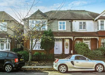 2 bed maisonette for sale in Radnor Road, Harrow-On-The-Hill, Harrow HA1