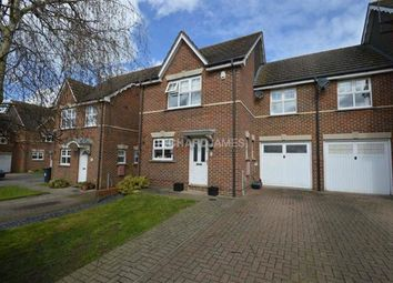 Thumbnail 3 bed property for sale in Colenso Drive, London