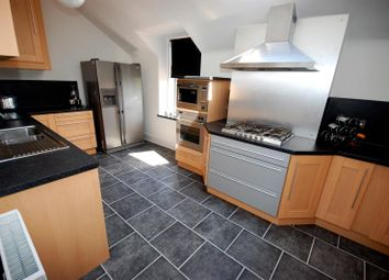 Thumbnail 4 bedroom maisonette to rent in Blenheim Place, Aberdeen