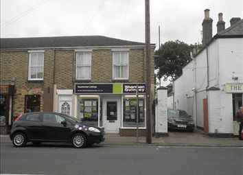 Thumbnail Retail premises for sale in 14/14A, Broad Street, Whittlesey