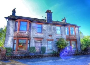 Thumbnail 1 bed flat to rent in Dunlop Street, Strathaven