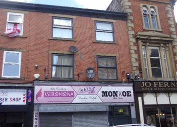 Thumbnail 1 bed flat to rent in Stamford Street Central, Ashton-Under-Lyne