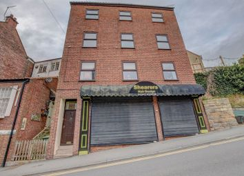 Thumbnail 2 bedroom flat to rent in Brunswick Street, Whitby