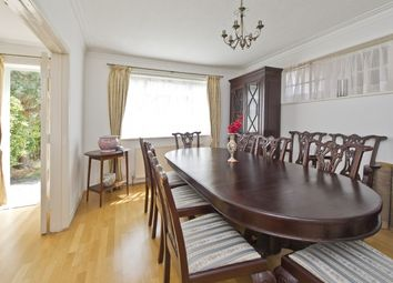 Thumbnail 3 bed detached house to rent in Heathcroft, Ealing, London