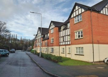 Thumbnail 2 bedroom flat to rent in Freshwater View, Northwich