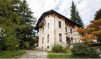 Thumbnail 7 bed villa for sale in Via Provinciale, Lanzo D'intelvi, Como, Lombardy, Italy