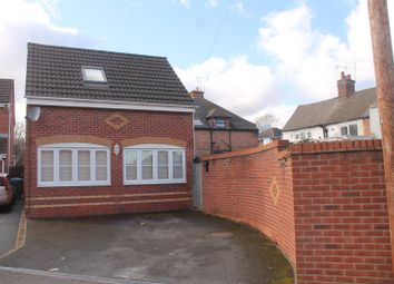 Thumbnail 1 bed detached house to rent in Algate Close, Holbrooks, Coventry