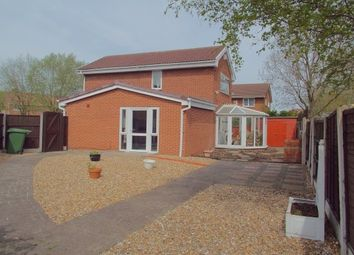 Thumbnail 3 bed property to rent in Sabre Close, Murdishaw, Runcorn