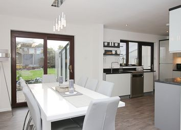 Thumbnail 3 bed detached bungalow for sale in Jermyn Way, Halesworth