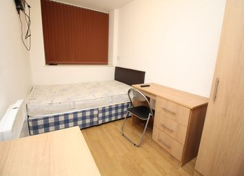 1 bed flat for sale in Sunbridge Road, Bradford BD1