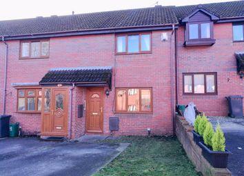 Thumbnail 2 bed link-detached house for sale in Llys Coed, Coed-Y-Cwm, Pontypridd