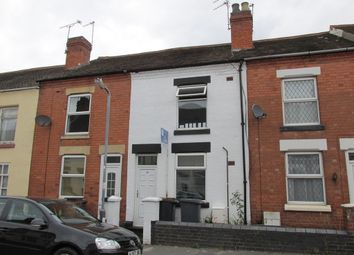 Thumbnail Room to rent in Lister Street, Nuneaton